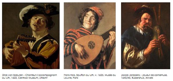 « Frans Hals. Sous le regard de Rembrandt, Rubens et Titien », Frans Hals Museum, Haarlem, Pays-Bas, du 23 mars au 28 juillet 2013