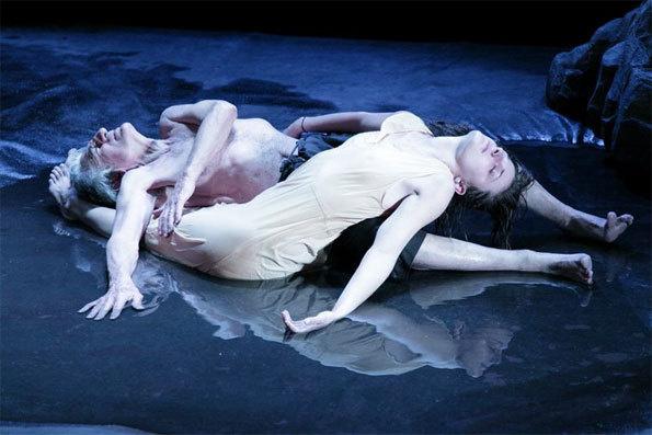 Le Roi Lear © Laurence Fragnol