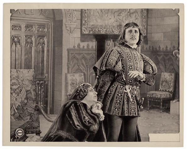 Anonyme. Plateau de tournage de Severo Torelli de Louis Feuillade 1914 © collection du musée Nicéphore Niépce / droits réservés