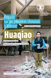 Huaqiao. Regards sur les présences chinoises à Valence (Drôme), photos d'Emmanuel Sapet, Centre du Patrimoine Arménien, du 15 mars au 19 mai  2013