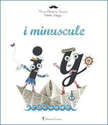 i minuscule a perdu son point en jouant à l'école..., Marie-Christine Dauner, Balivernes Éditions