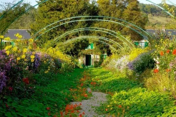 Fondation Claude Monet, Giverny © DR