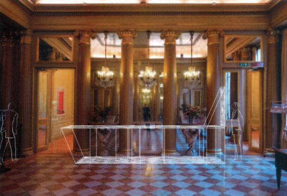 Future architecture e s t paysage l agence startt paris for Institut culturel italien paris
