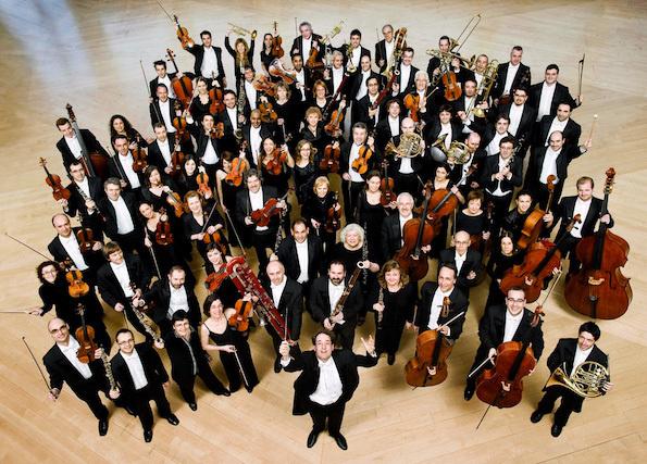 Orchestre Symphonique de Barcelone et National de Catalogne direction © DR