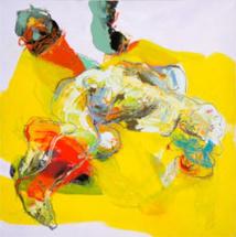 « Vertiges », Arnaud Franc à la Galerie Claire Corcia, Paris, du 7 au 30 mars 2013