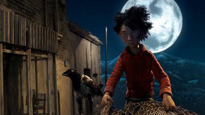 Pierre et le loup. Ciné-concert autour du film d'animation de Suzie Templeton. Musique : Sergueï Prokofiev. Du 19 au 26 mars 2013