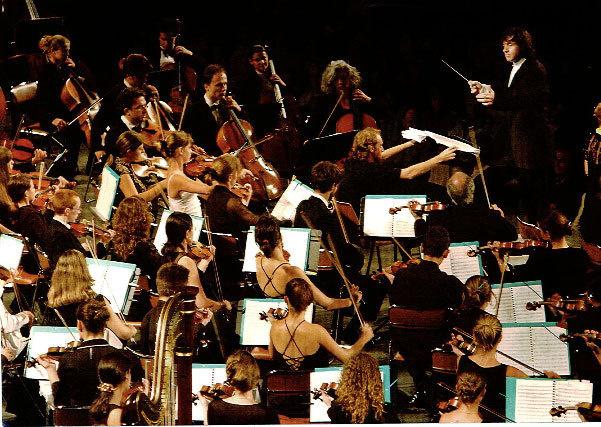 Orchestre Perpignan Méditerranée, Beethoven, Dvorak, le 13 avril 2013, théâtre municipal, Béziers