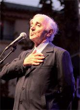 Festival Trenet : Y'a d'la joie ! Charles Aznavour en concert exceptionnel, Narbonne, du 20 au 24 aout 2013