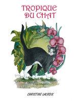 Couverture du peintre des chats : Bernard Vercruyce