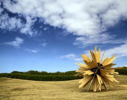 Vincent Mauger - Biennale 2011