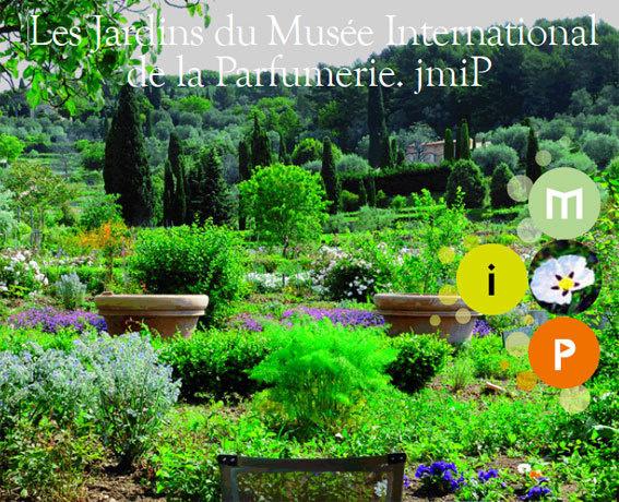 Grasse. Réouverture des jardins du Musée International de la Parfumerie après travaux de réaménagement à partir du samedi 18 mai 2013
