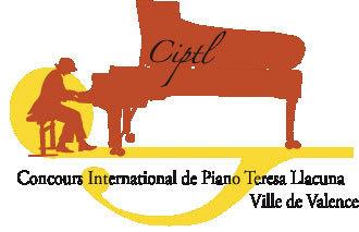Concours International de Piano Teresa Llacuna à Valence, Drôme,  les 26-27-28 avril 2013