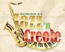 Ile de la Dominique. Jazz' n Creole Festival du 15 au 19 mai 2013