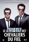 « Le Best Ouf », Les Chevaliers du Fiel au Théâtre Antique de Vaison la Romaine, le 5 juillet 2013