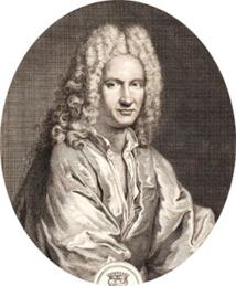André Campra 1660-1744