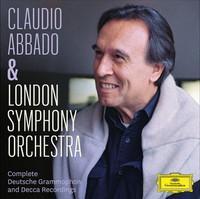 L'histoire d'amour entre Abbado et le London Symphony Orchestra