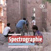 Spectrographie. Anna Barseghian & Stefan Kristensen et Uriel Orlow, Centre du patrimoine Arménien, Valence, du 24 mai au 25 août 2013