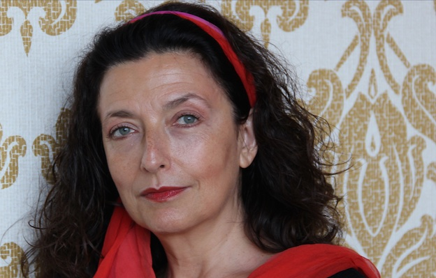 Isabelle Poulenard © DR