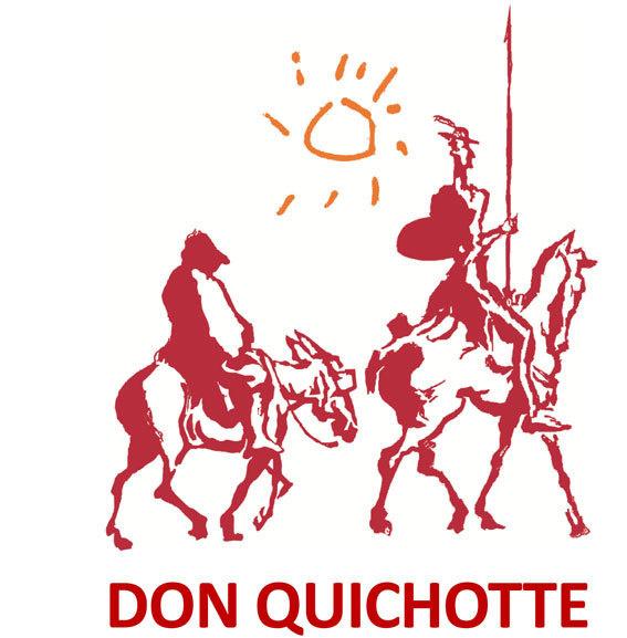L'Opéra au Village, Pourrières - Var : Don Quichotte à l'Opéra au Village les 16, 18, 20, 22, et 24 juillet 2013