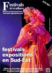Festivals ici et ailleurs 2013