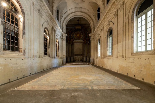 Chapelle Saint-Charles © G. Gleize