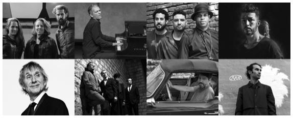 Vitrolles : 23e édition du Charlie Jazz Festival du 1er au 4 juillet