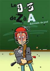 Avignon Off. Dites-le texto ! et Le 9-3 de Z à A. Les Ateliers d'Amphoux. Du 5 au 28 Juillet 2013. Tous les jours à 14h15