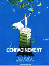 Festival Avignon Off, L'Enracinement, de Simone Weil, par Delphine Thellier, Théâtre de la Porte Saint Michel, du 8 au 30 juillet 2013