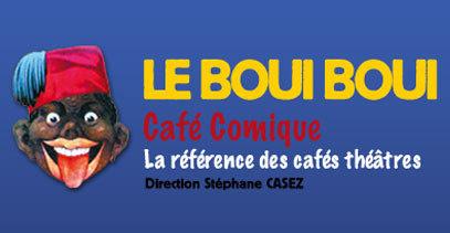 Le BouiBoui, programme de septembre à décembre 2013