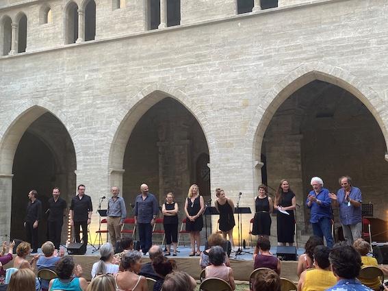 Serge Barbuscia et le Théâtre du Balcon « soufflent » l'esprit de Vilar sur Avignon