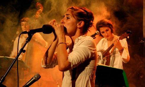 Nyons Festiv'été 2021 : concerts des 17, 19 et 21 août