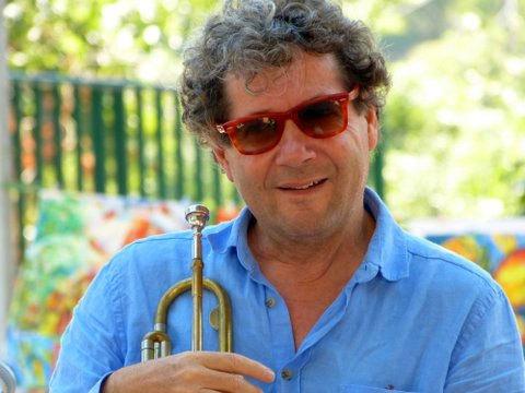Alain Brunet, président de Parfum de jazz