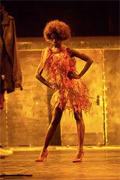 Festival de danse Instances du 19 au 23 novembre 2013 à Chalon-sur-Saône