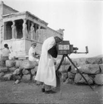 Méditerranée. Photographies des années 50 de Léonard Gianadda, Fondation Gianadda, Martigny (Suisse) du 29 Novembre 2013 au 9 Février 2014
