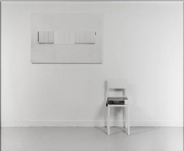 Laura Lamiel, Sans titre, 2000 Photographie, tirage baryté 127 x 157 x 4 cm