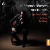 Passionnément Appassionato : l'orchestre crée son label, en partenariat avec naïve, et signe deux nouveaux enregistrements