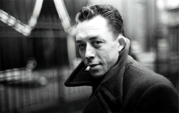 Albert Camus ©DR