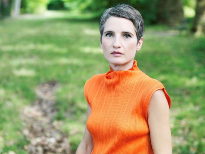 La violoncelliste Anne Gastinel © Naïve