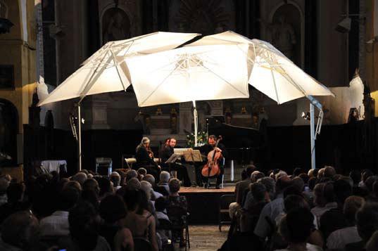 Trio Tran Ngoc-Audibert-Dumont