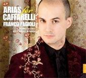 Nouveauté discographique : Franco Fagioli ressuscite Raffaëlli et on y croit