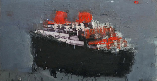 Yannis Markantonakis «Merveilleuses flottaisons»