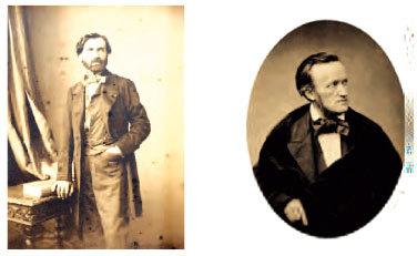 Verdi, Wagner et l'Opéra de Paris, du 17 décembre 2013 au 9 mars 2014 à la Bibliothèque-musée de l'Opéra, Palais Garnier
