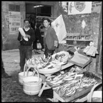 Naples, 1952 © Fondation Pierre Gianadda; Martigny