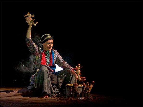 La Passion de Médée, Compagnie Premier Acte  – Création 2012, au Calepin, Montélimar, les 12 et 13 octobre 2013