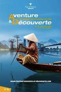 18ème festival international du film Aventure et Découverte, Val d'Isère du 14 au 17 avril 2014