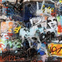 Cédric Bouteiller, « Fragments d'inspiration », Art'Kube du Pullman Marseille Palm Beach, du 17 octobre au 18 novembre,