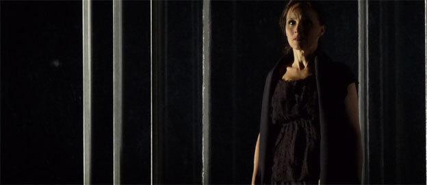 Une chambre à soi de Virginia Woolf, Sylvie Mongin-Alagn/ Anne de Boissy, Les Trois-Huit, Lyon, du 3 au 18 décembre 2013