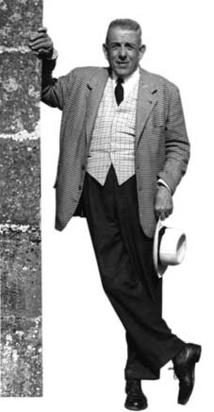 Francis Poulenc et le Morvan. 50e anniversaire de la mort de Francis Poulenc (1899 – 1963), à Autun et Anost