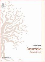 Passerelle, carnet de mer, d'Erwann Rougé, l'Amourier éditions