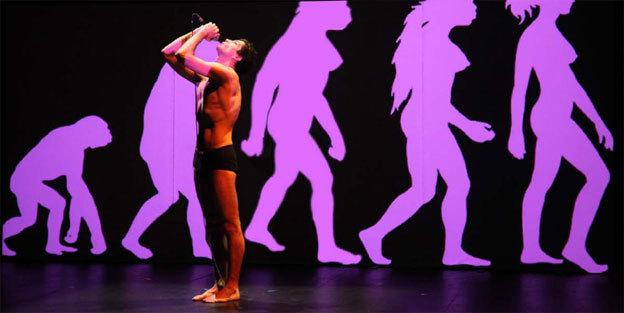 Femme verticale, textes de Simone Veil, Nancy Huston, Virginie Despentes… Théâtre de la Ville, Valence, du 22 au 24 janvier 2014